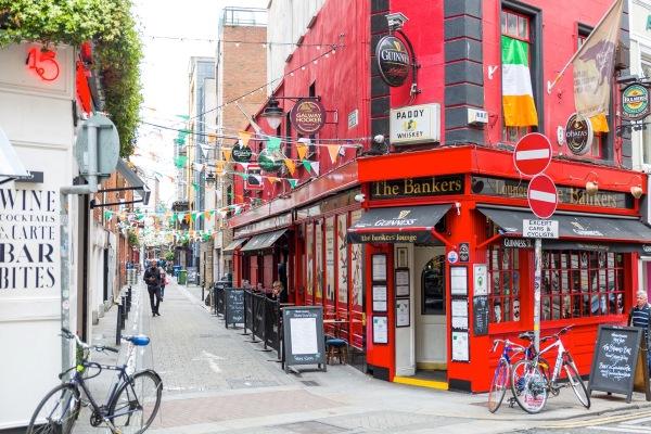 Dublin 8989 Final
