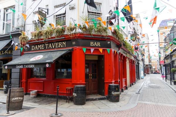 Dublin 8991 Final
