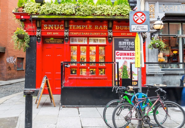 Dublin 9003 Final