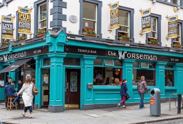 Dublin 9005 Final