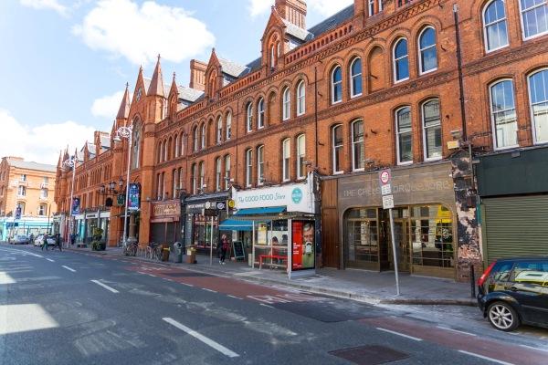 Dublin 9046 Final