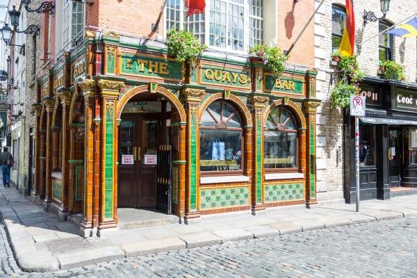 Dublin 9063 Final