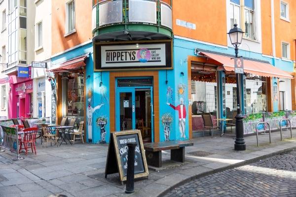 Dublin 9066 Final
