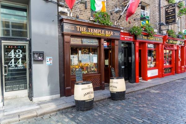 Dublin 9083 Final