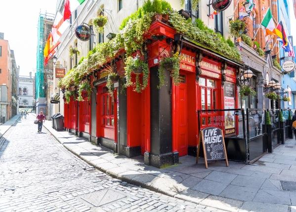 Dublin 9084 Final