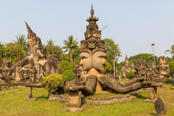 Laos Vietnam 5D 7400 Final