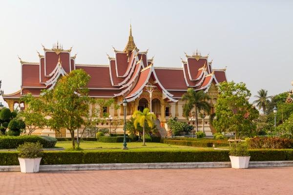 Laos Vietnam 5D 7407 Final