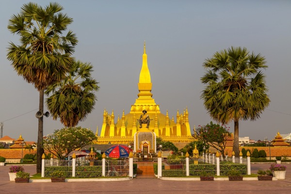 Laos Vietnam 5D 7408 Final