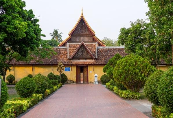 Laos Vietnam 5D 7431 Final