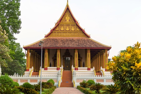 Laos Vietnam 5D 7434 Final