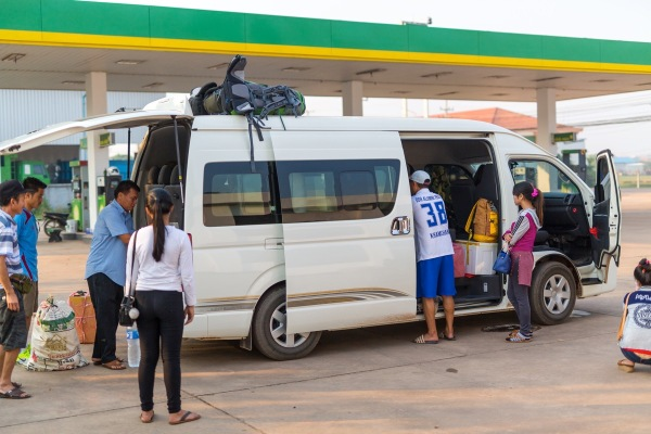 Laos Vietnam 5D 7449 Final
