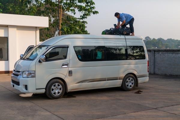 Laos Vietnam 5D 7453 Final