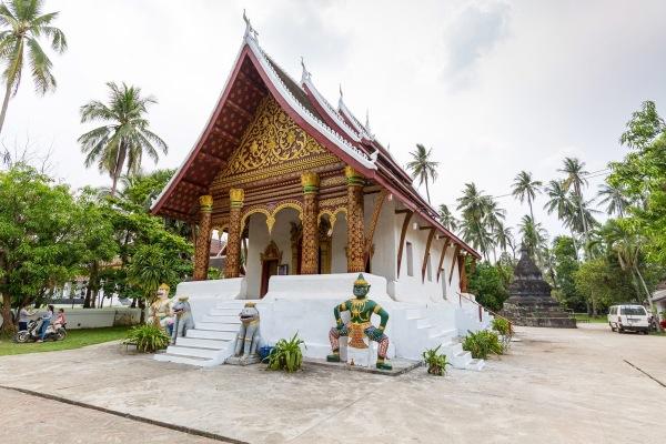 Laos Vietnam 5D 7654 Final