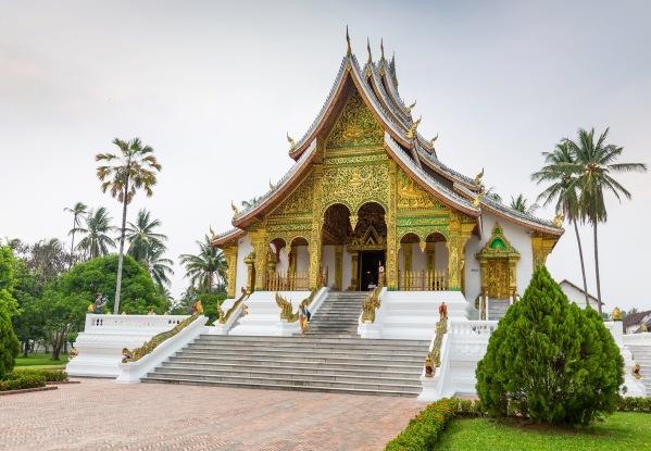 Laos Vietnam 5D 7717 Final 2