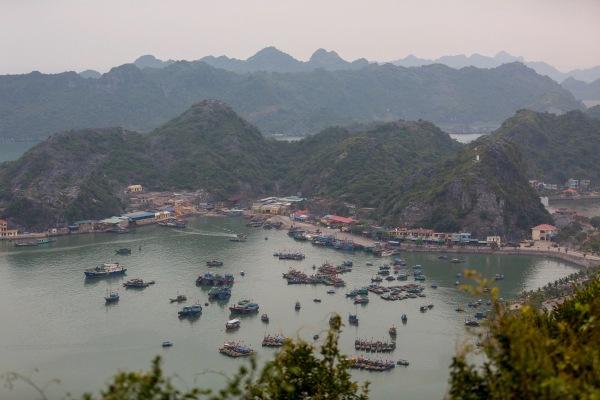 Laos Vietnam 5D 7874 Final