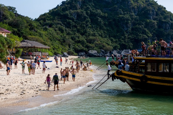 Laos Vietnam 5D 8010 Final