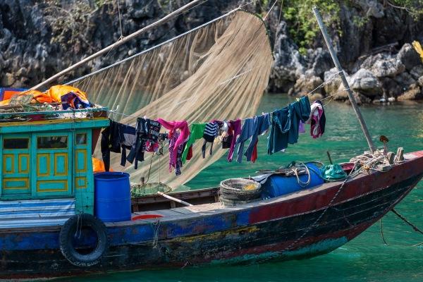 Laos Vietnam 5D 8017 Final