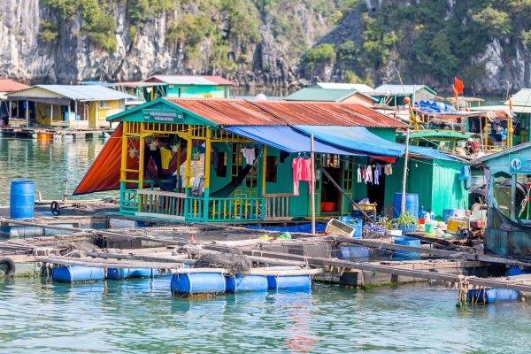Laos Vietnam 5D 8026 Final