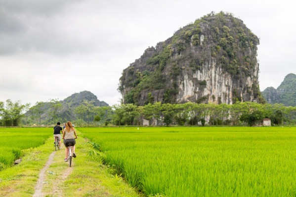 Laos Vietnam 5D 8097 Final