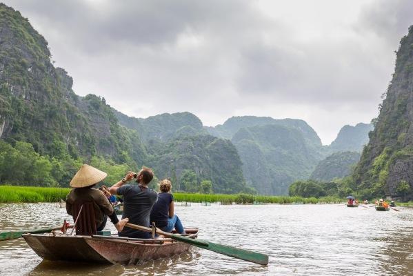 Laos Vietnam 5D 8138 Final
