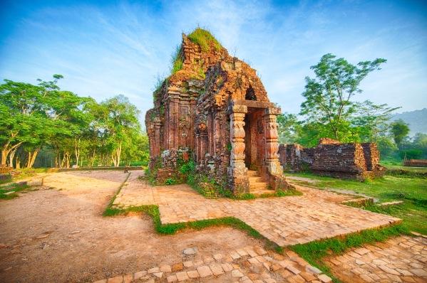 Laos Vietnam 5D 8350 HDR Final