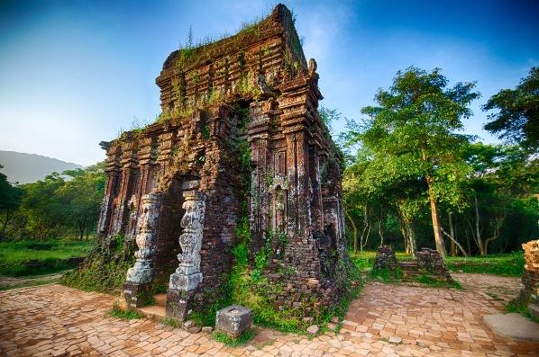 Laos Vietnam 5D 8380 HDR Final