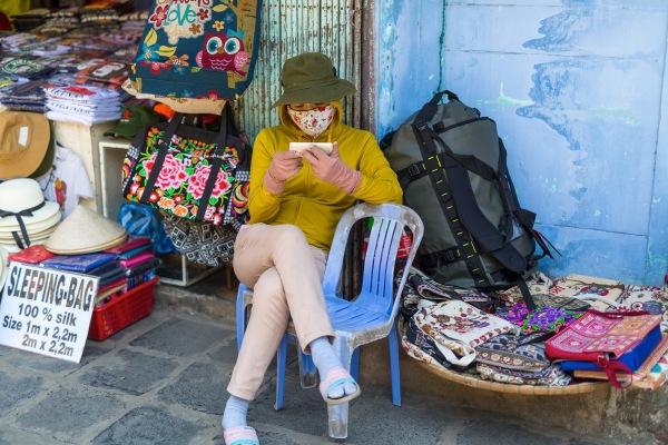 Laos Vietnam 5D 8495 Final