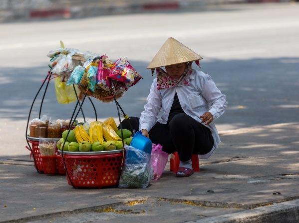 Laos Vietnam 5D 8522 Final