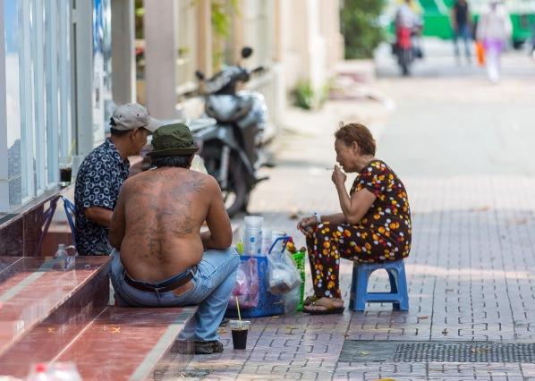 Laos Vietnam 5D 8525 Final