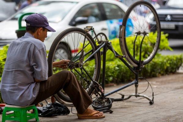 Laos Vietnam 5D 8556 Final