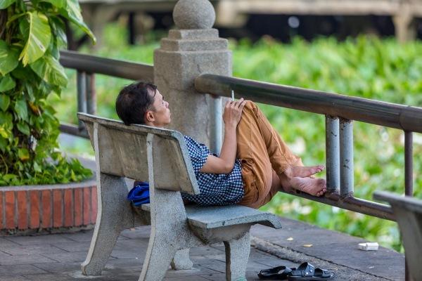 Laos Vietnam 5D 8587 Final