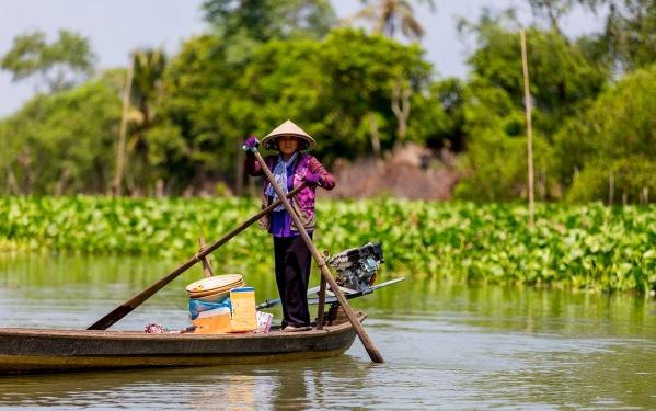 Laos Vietnam 5D 8714 Final